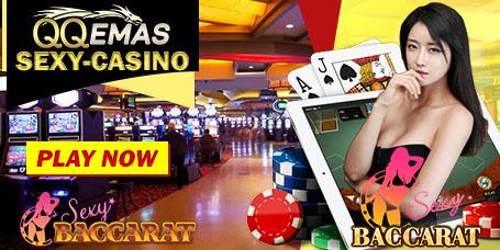Situs Live Casino Terbaik
