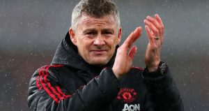 Manchester United Akan Bertemu Dengan Barcelona Di Liga Champions, Solskjaer Senang