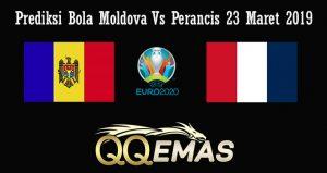 Prediksi Bola Moldova Vs Perancis 23 Maret 2019
