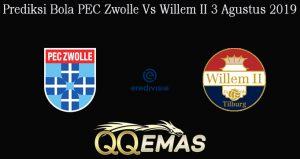 Prediksi Bola PEC Zwolle Vs Willem II 3 Agustus 2019