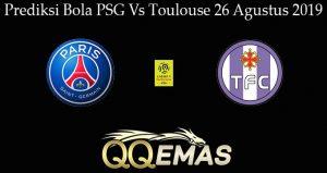 Prediksi Bola PSG Vs Toulouse 26 Agustus 2019
